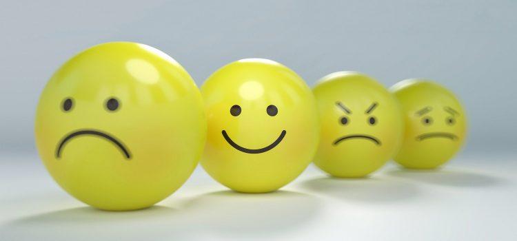 Comment être heureux même sans argent?